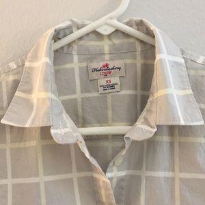 J crew button down shirt sz XS